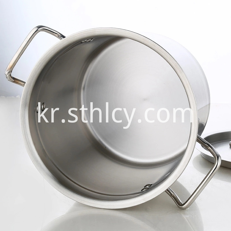 Thickened stainless Steel