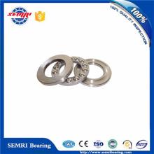 Высокое качество скорость СКФ 51120 шаровые подшипники тяги