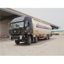 Iveco Genlvon 8X4 Dry Powder Tanker Truck for Africa