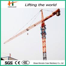 Высокая эффективность оборудования башня кран для строительства