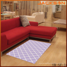Tapete decorativo Home impresso de nylon