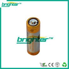 Aa lr6 1.5v baterias recarregáveis feitas na China para a luz da tocha