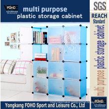 9 Cubes Bookcase with Door (FH-AL0033-9)