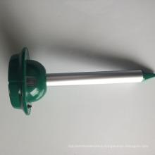 Zolition New Patent solar vibration snake repeller ZN-2030S