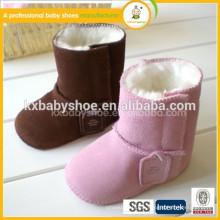 Neue Artart und weise reizende warme preiswerte Baby-Winteraufladungen