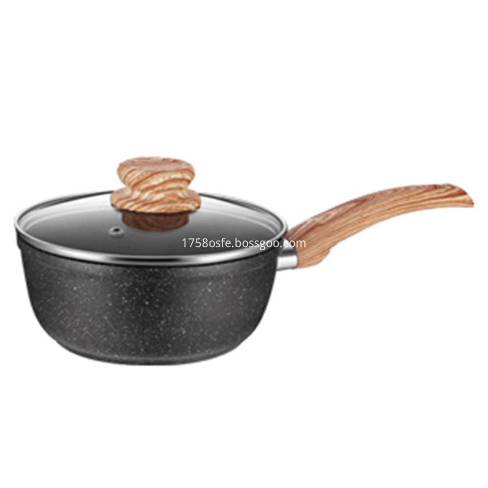 Non Stick Cookware 4