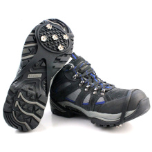 Ice Snow Shoes Splike Grip Boots 5-Teeth Point Chain Crampons
