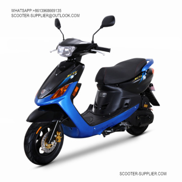 Neuer 125ccm Mini Scooter Epa Dot