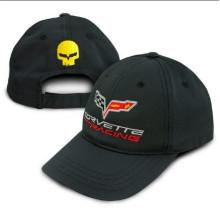 Racing Cap 100% Baumwolle - R025