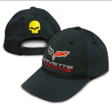 Racing Cap 100% Cotton - R025