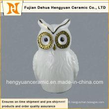 Ceramic Gifts, Ceramic Owl Decor