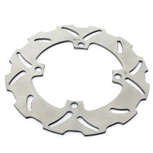 Motocross 238.5mm rear brake disc for Kawasaki KX KLX 125 250 450 F KX125 KX250 KX250F KX450F KLX450
