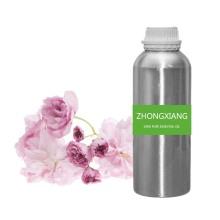 100% pure natural organic cherry blossom oil