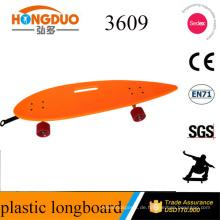 Neue Hand Design lange Skateboard mit konkaven Board