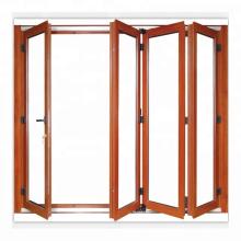 Veranda estilo ligero económico multi plegable puerta buen precio para la venta