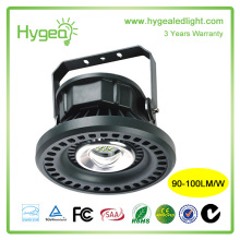 Professional production Workshop warehouse led high bay light 120W 3 years warranty