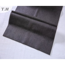 2017 Furniture Upholstery Fabrics Suede Hot Stamping Skill