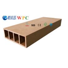 Tablón de 160 * 60m m WPC con el certificado de CE y de Fsc
