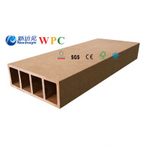 160*60mm WPC Plank with CE & Fsc Certificate