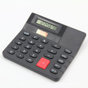 8 Digits Office Calculator with Dual Power