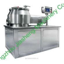 Série GHL alta granulador misturador eficiente