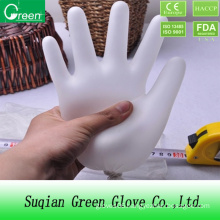 Cheap Examination Disposable Synthetic Gloves