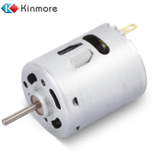 Cepillo de carbón Micro Mini Dc Motor Rs-360, masajeador Micro Dc Motor Rs-360, dc Micro 12v / 24v Motor para máquina expendedora (CE ISO Rohs)