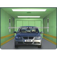 Yuanda automobile parking lift