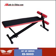 Высокая коммерческая стойка Sit-up (ES-5003)