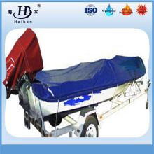 Wholesale heavy duty pvc tarpaulin for boat with tear strength