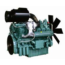 Wuxi Power, Wandi Diesel Genset Engine (780KW)