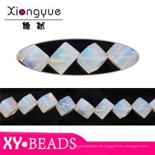 Opal Cube Edelstein Perlen 12mm