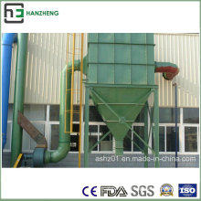 Pulse-Jet Bag Filter Dust Collector-Lf Air Flow Treatment