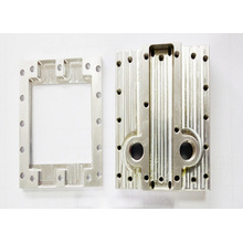 Precisión CNC mecanizado de piezas con alta tolerancia de fábrica en China
