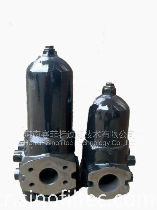 SP series Rotary Line Filter