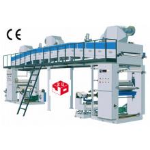 Machine à stratifier à haute vitesse (GF-600/800/1000)