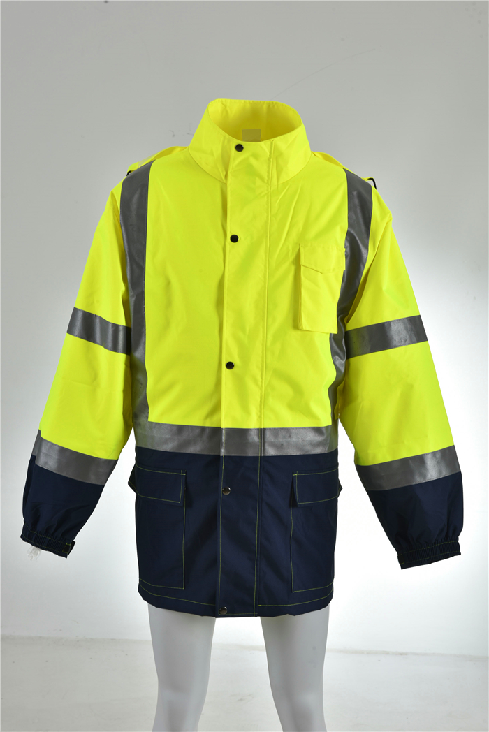 Security vest192
