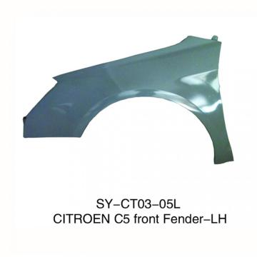 Front Fenders for Citroen C5