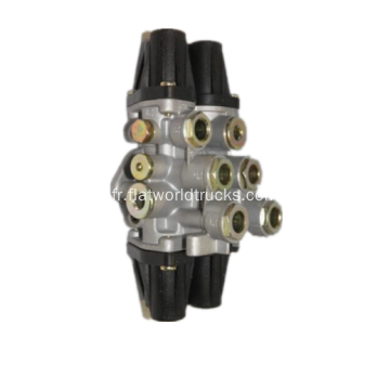 valve de protection six circuits
