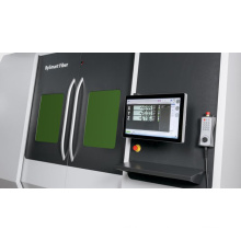 Baichao Faserlaserschneidmaschine