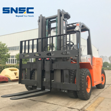 Big 5 Ton Heavy Duty Forklift