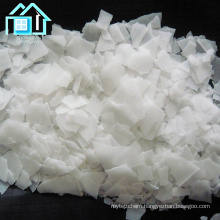 Market price of uses caustic soda flakes 99% manufacturers