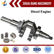 Shuaibang Venta al por mayor Oem Servicetrade Assurance Técnico alta presión Lavadora de coches Máquina cigüeñal, cigüeñal del OEM