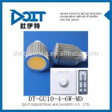 DIMMBARE SPOT LICHT COB LED DT-GU10-4-6W-MD