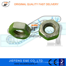 JFHyundai OB4 Escalator Escalator Escalator Step Demarcation Nut (M5)