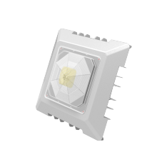 High quality 100w led canopy light for gas station