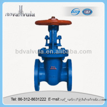 Parallel Double Disc Casting DN250-DN400 Gate Valve