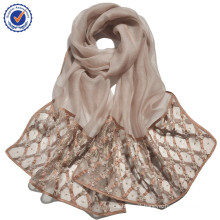 sws230 scarf made in china pure silk scarf wholesale small order