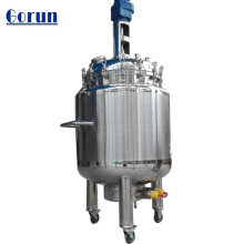Stainless steel 316L food grade capacity tank/storage tank