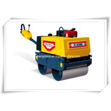 Compactação competitiva da estrada, rolo de estrada pequeno XCMG Xdh080j do equipamento da compactação clara